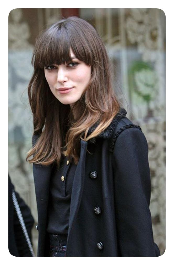 Shoulder Length Haircuts For Girls Straight 94