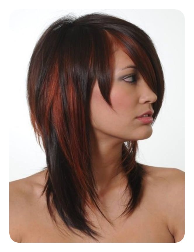 style color hair 72 stunning hair color ideas with highlights 9322