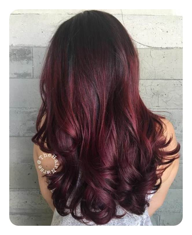 72 Stunning Red Hair Color Ideas With