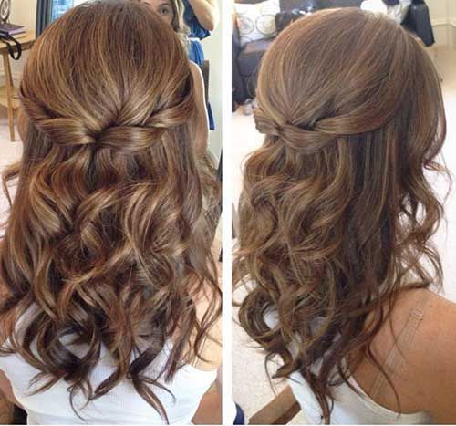 Graduation Hairstyles Girls: 82 Graduation Hairstyles That You Can Rock This Year