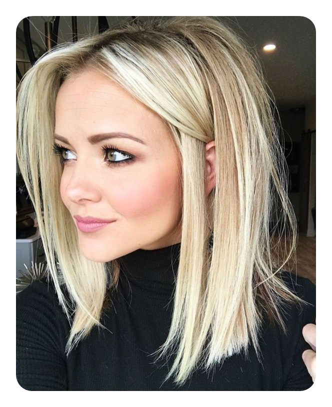 70 Gorgeous Hairstyles For Thick Hair