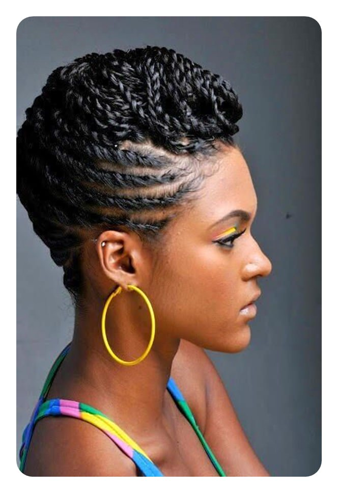 71 sexiest flat twist braid ideas for this season