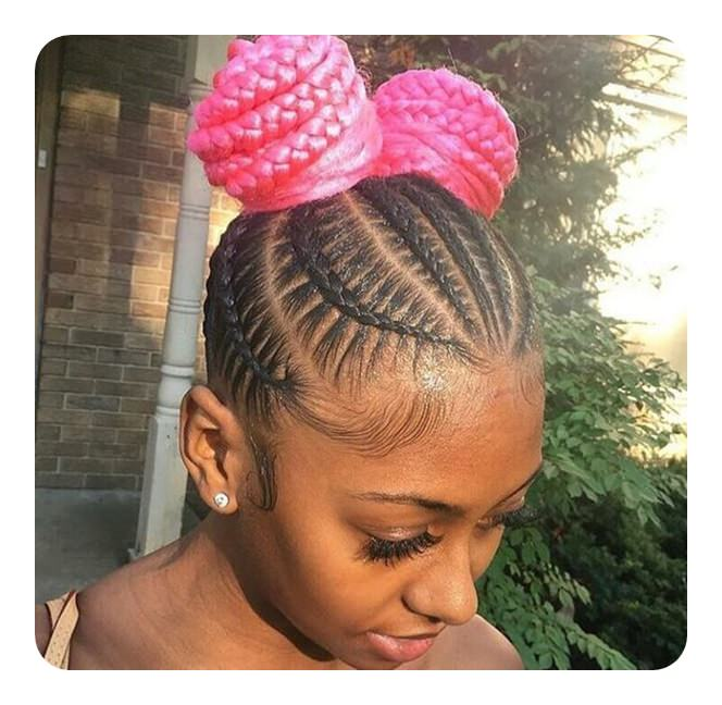 78 Unique And Fashionable Rope Braid Hairstyles