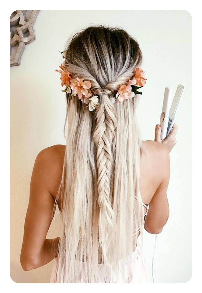 boho hair style 63 cool boho hairstyles you are sure to 3071