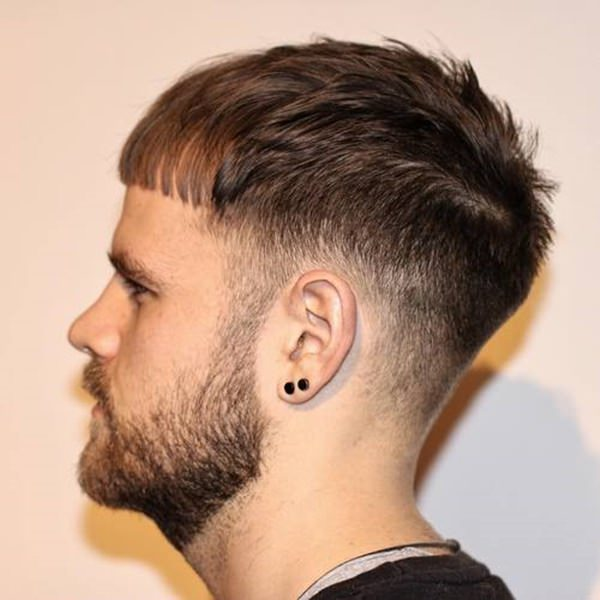 49 of the best caesar haircut ideas for this year the ceasar cut is popular for a reason its a very specialized style solutioingenieria Gallery