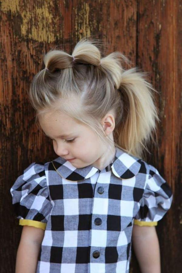 Terrific 46 Edgy Kids Mohawk Ideas That They Will Love Natural Hairstyles Runnerswayorg