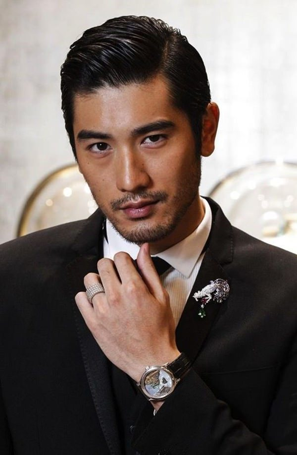 67 Popular Asian Hairstyles For Men