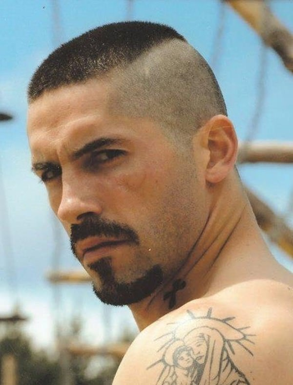 A Great High And Tight Style That Is Very Much Like The Military Cuts. If  You Want A Clean Cut Style, Then This Is The One For You.