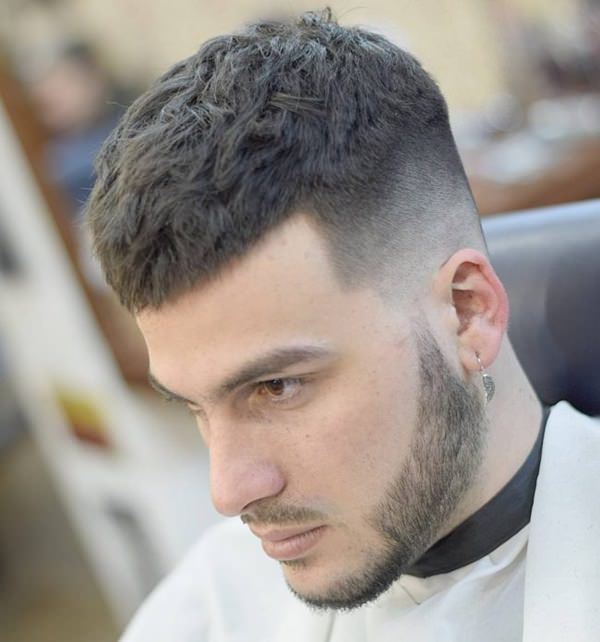 49 of the best caesar haircut ideas for this year it can be styled messy or sleek the sky is the limit for what you can do with this style solutioingenieria
