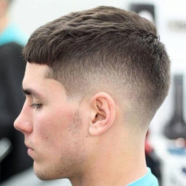 49 Of The Best Caesar Haircut Ideas For This Year