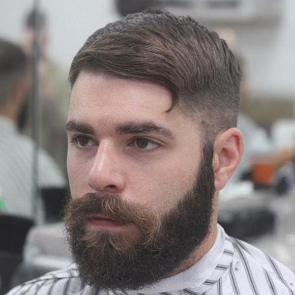 60 Modern Crew Cut Styles For Men