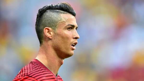 Brilliant 77 Best Cristiano Ronaldo Haircut Choices For You Natural Hairstyles Runnerswayorg