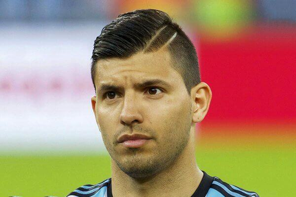 51 Amazing Soccer Player Haircuts For You To Try This Year