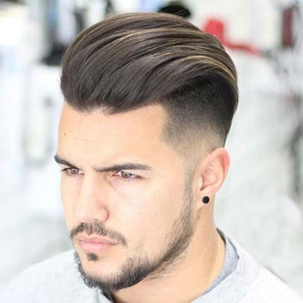 56 Cool Disconnected Undercut Hairstyles For Men