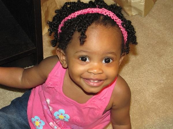 Baby Hair Styles Braids: 93 Sweet Toddler Hairstyles For Boys And Girls