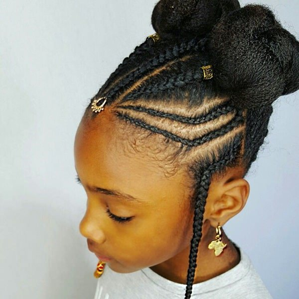 braided hair styles for little girls 133 gorgeous braided hairstyles for 5812 | 11280618 braided hairstyles for little girls 1 1