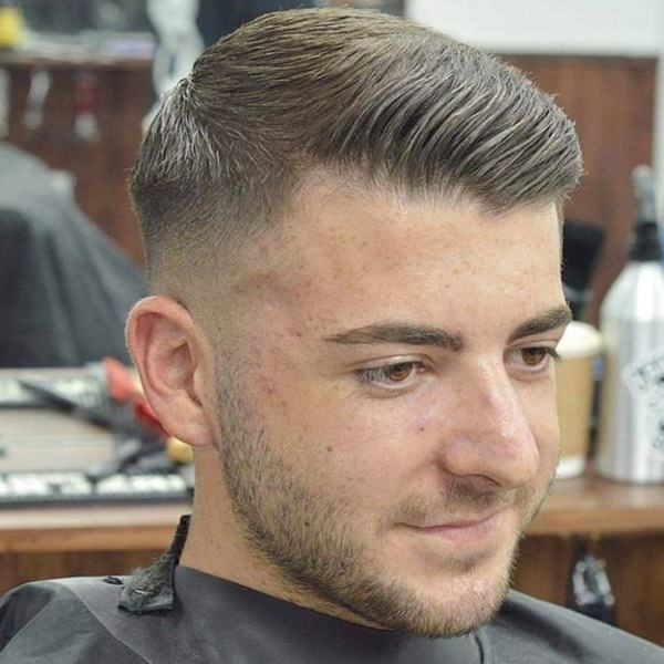 93 polished ivy league haircuts for men