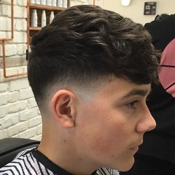 47 Low Fade Hairstyles That Will Freshen Up Your Look