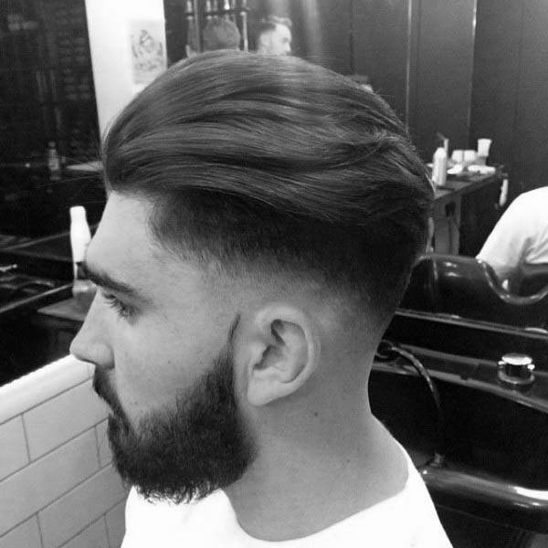 92 Cool Mid Fade Haircuts To Rock This Summer