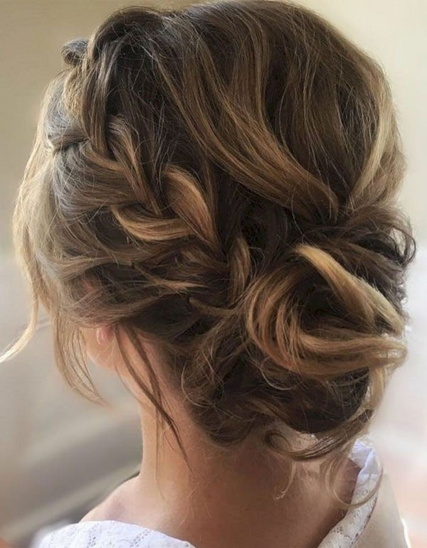 Wondrous 87 Stunning Braided Updos For Your Next Event Natural Hairstyles Runnerswayorg