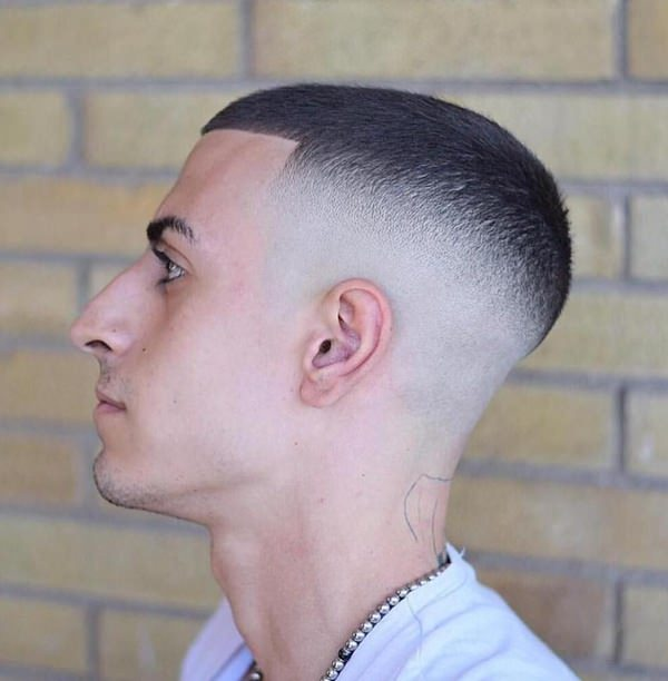 100 Bold And Sexy Bald Fades For Men