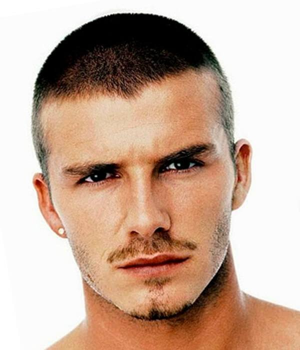 Short Army Haircuts For Men 102