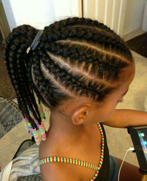 braid hair styles for little girls 133 gorgeous braided hairstyles for 9079 | 82280618 braided hairstyles for little girls 1 1