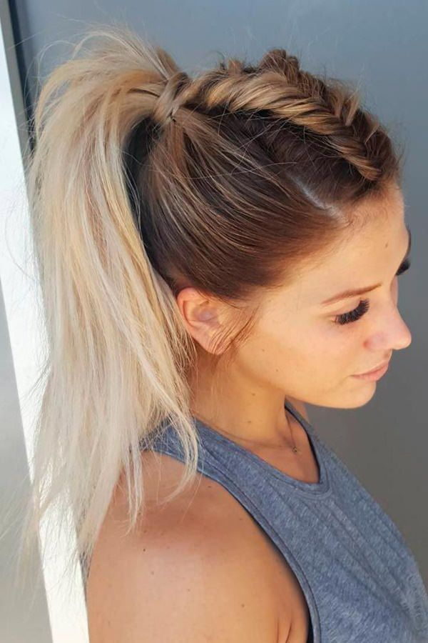 111 Elegant Ponytail Hairstyles For Any Occasion