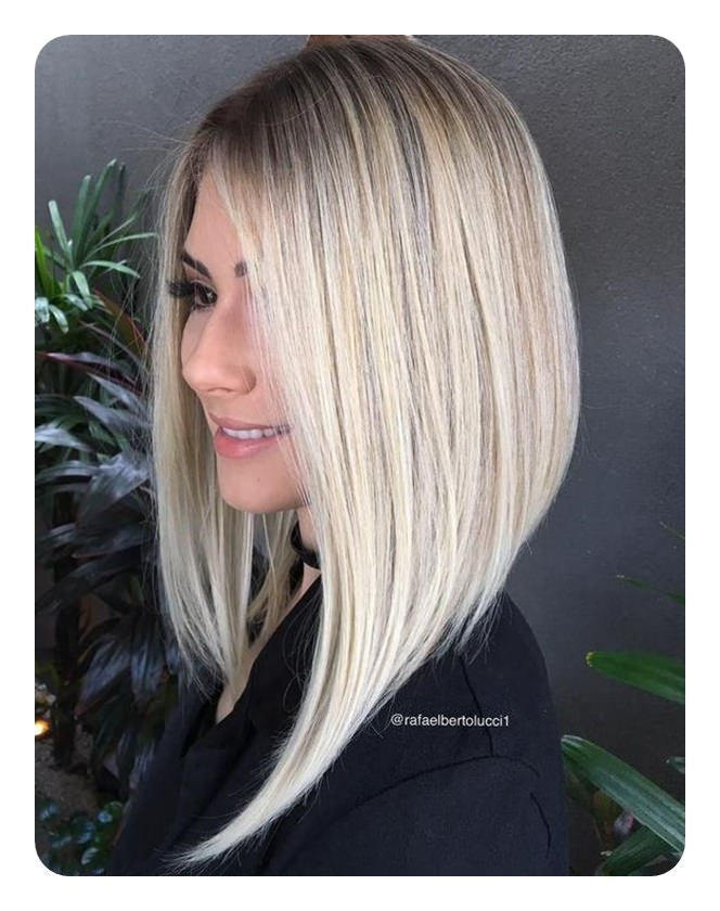 Awesome 63 Refreshing Long Bob Hairstyles For 2019 Schematic Wiring Diagrams Amerangerunnerswayorg