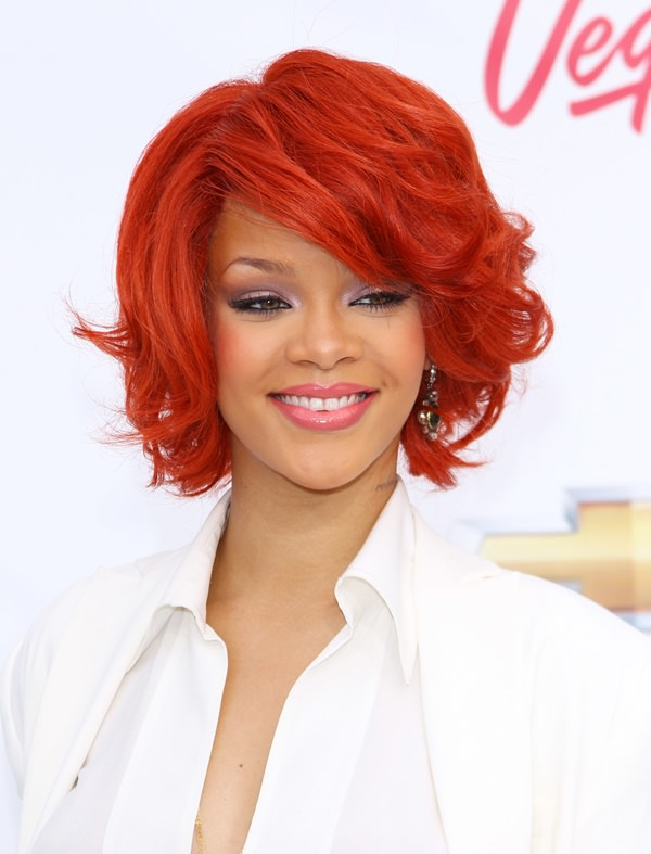 131 Breathtaking Red Hair Shades To Try