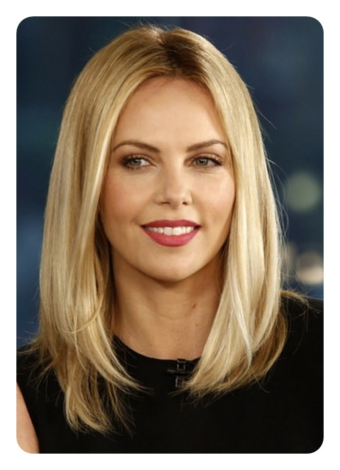 63 Refreshing Long Bob Hairstyles For 2019