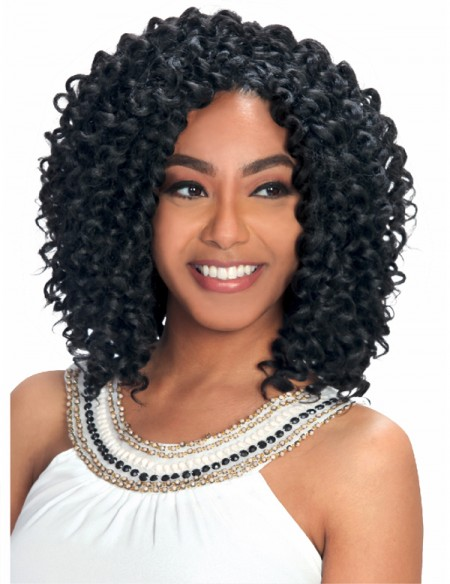 47 Beautiful Crochet Braid Hairstyle You Never Thought Of Before