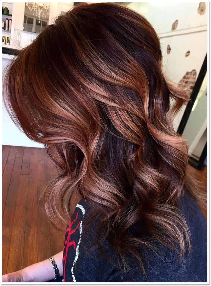93 Stunning Caramel Balayage To Try This Year