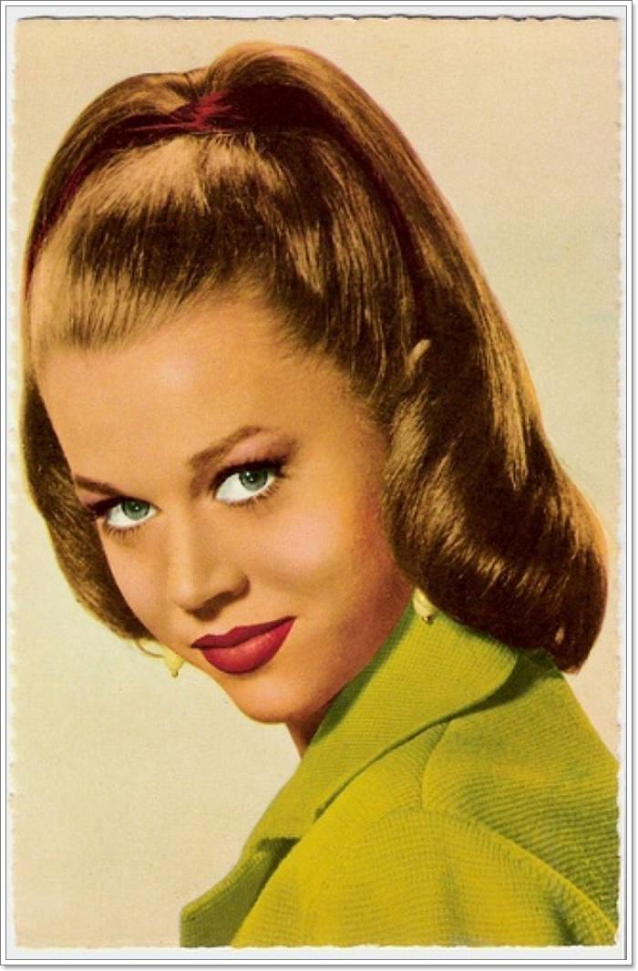71 Amazing 50 S Vintage Hairstyles That You Will Love