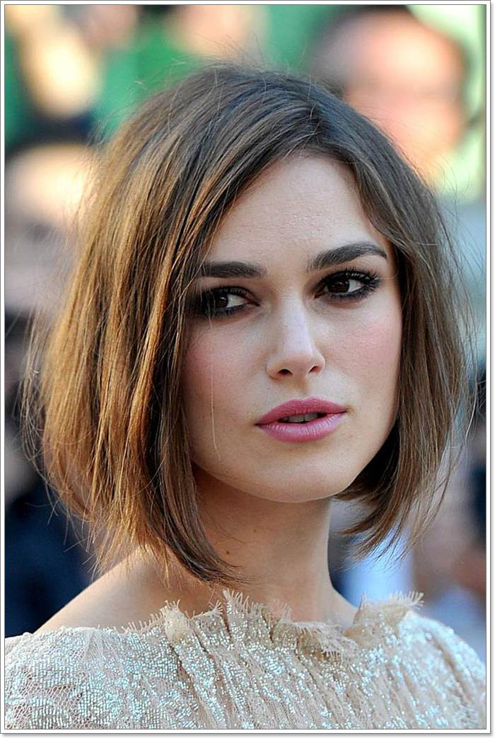 85 Bold and Beautiful Hairstyles For Square Faces